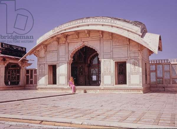 Naulaka, Lahore Fort, Pakistan, 1969 (photo)