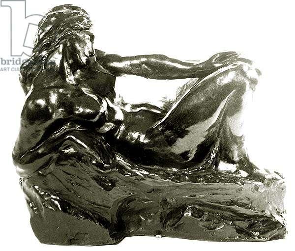 Repose (bronze)