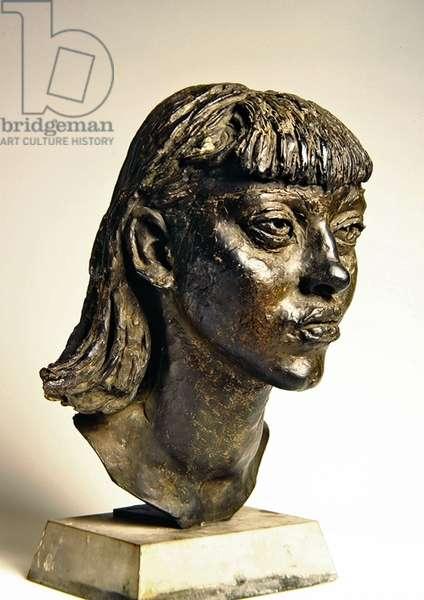 Isabel I, 1932 (bronze) (see also 352431)