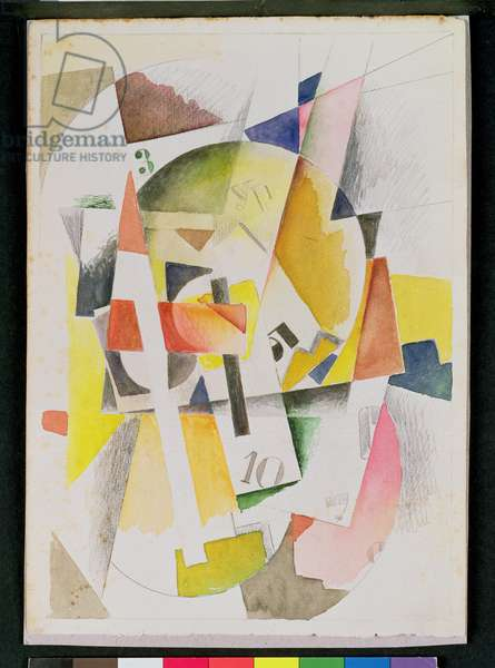 Untitled, c.1920 (w/c on paper)