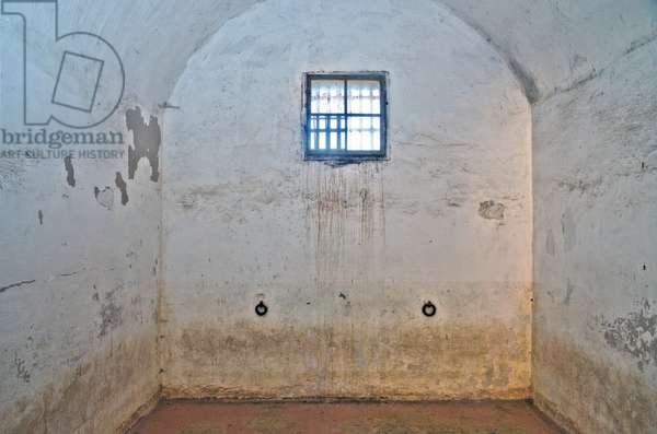 Terezin (Theresienstadt) Jewish Holocaust Memorial,  Litomerice District, Usti nad Labem Region, Czech Republic(photo)