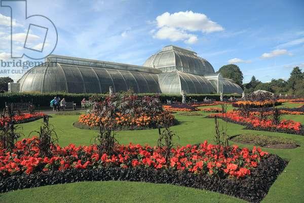 Kew Gardens (photo)
