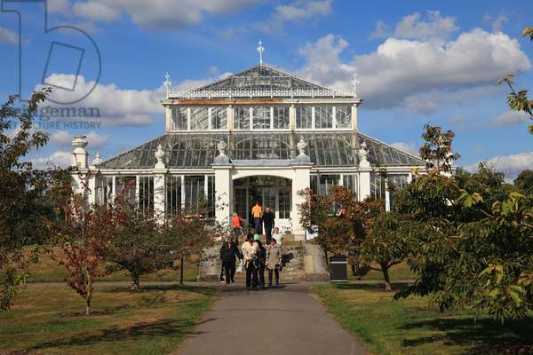 Kew Temperate House (photo)