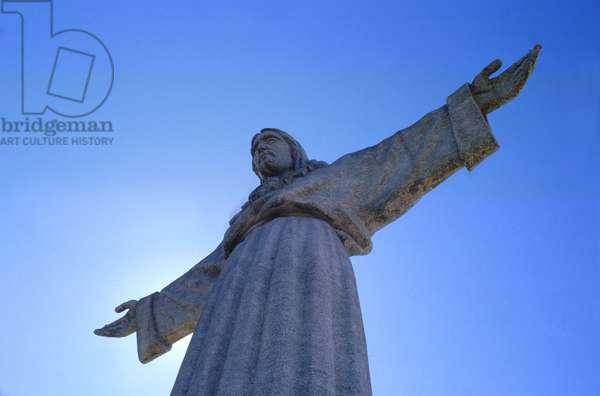 Cristo-Rei (photo)