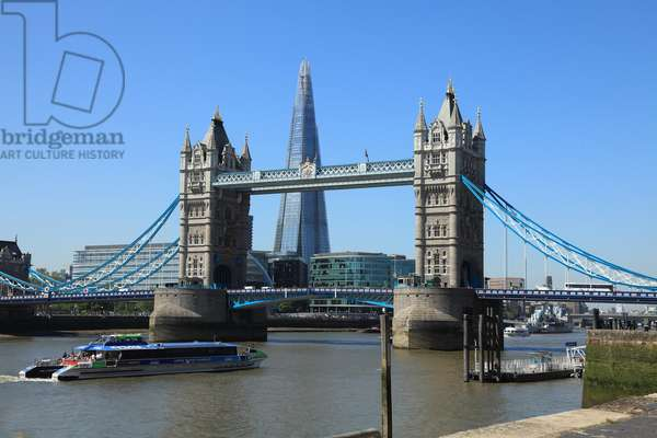 Tower Bridge (photo)