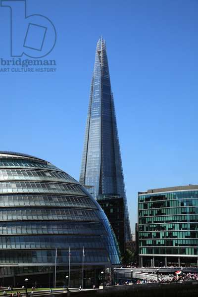 The Shard (photo)