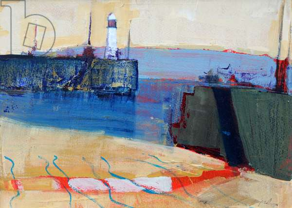 Smeaton's Pier II