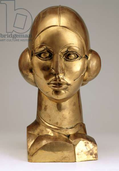 Eastre - Hymn to the Sun, 1924 (brass)