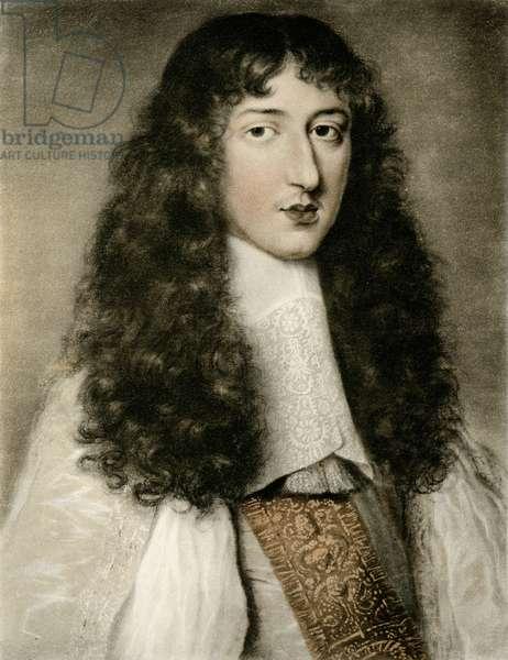 Philippe de France, duc d'Orleans