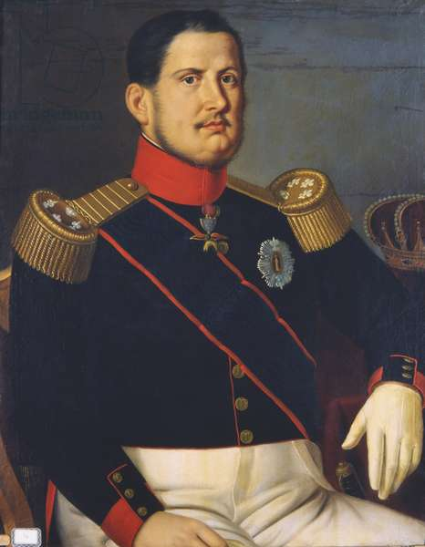 Ferdinand II of the Two Sicilies