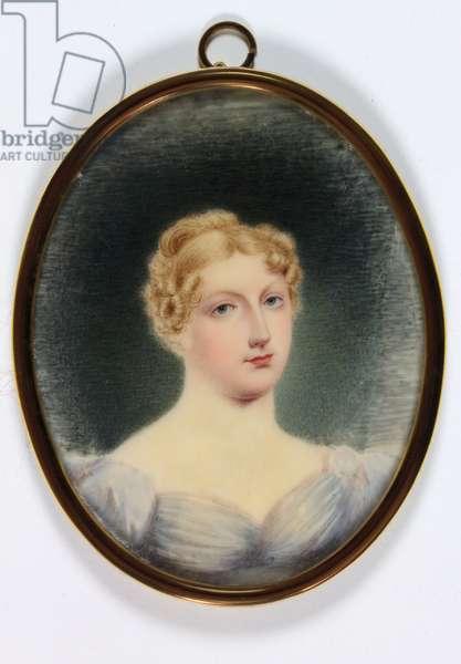 Princess Charlotte (enamel)