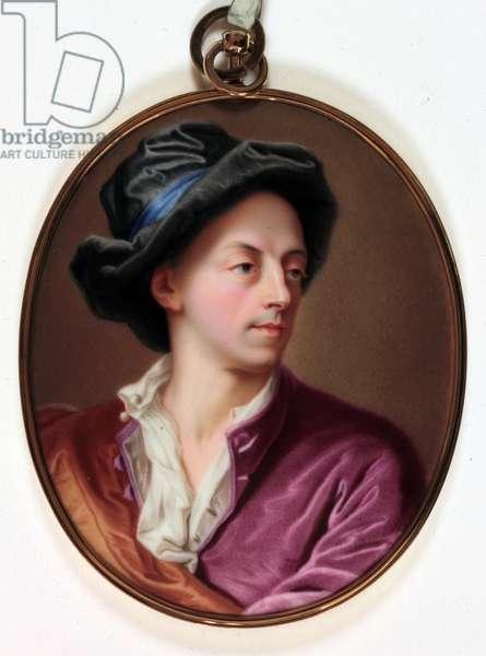 Matthew Prior (enamel)