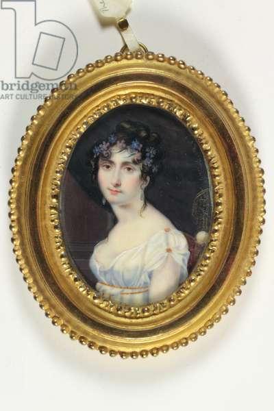 The Empress Josephine (enamel)