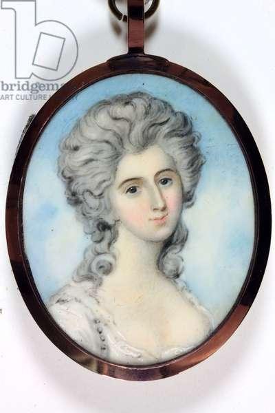 Mrs. Elliott (enamel) (see also 3076357)