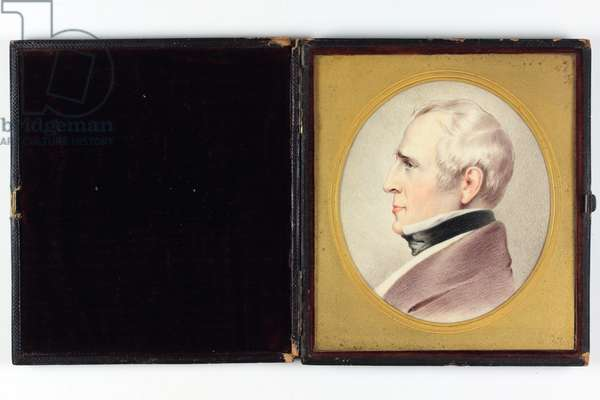 Charles Kemble (enamel) (see also 3076359)