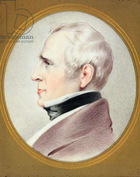 Charles Kemble (enamel) (see also 3076358)