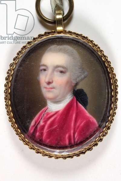 Philip Stanhope, 1764 (enamel)