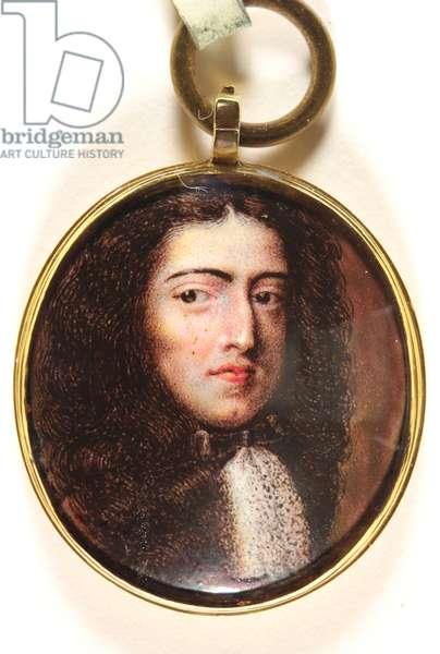 William III (w/c on vellum) (see also 3076020)