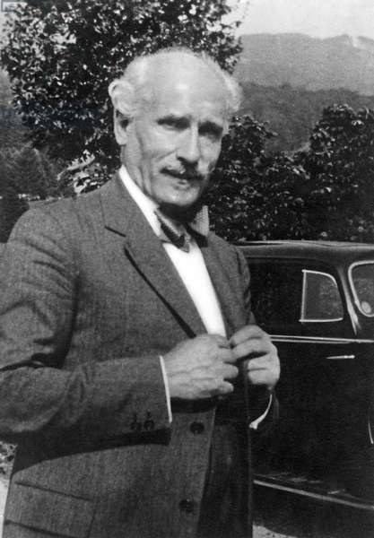 Arturo Toscanini, Italian conductor, 25 March 1867 - 16 January 1957