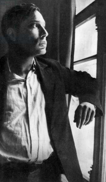 Boris Pasternak, Russian writer