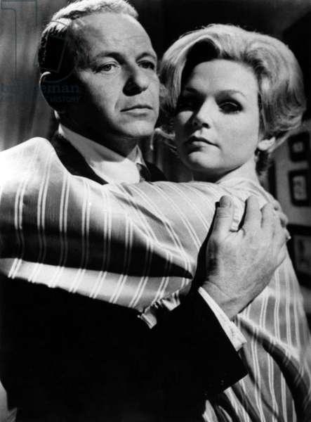 Le detective de GordonDouglas avec Frank Sinatra, Lee Remick 1968