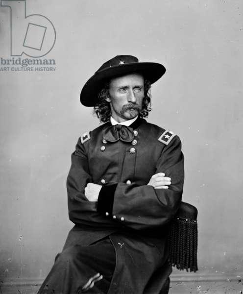 Le general Custer