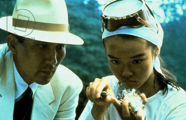 Tampopo de JuzoItami avec Koji Yakusho 1985