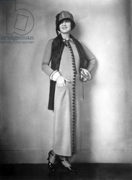 Norma Shearer (1902-1983) american actress c. 1925