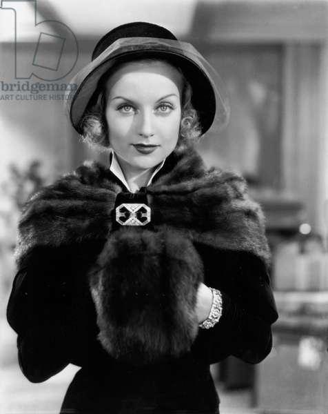 The Gay Bride de Jack Conway avec Carole Carol Lombard 1934