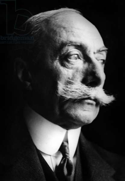 Andre Messager (1853-1919) French composer and conductor c. 1920