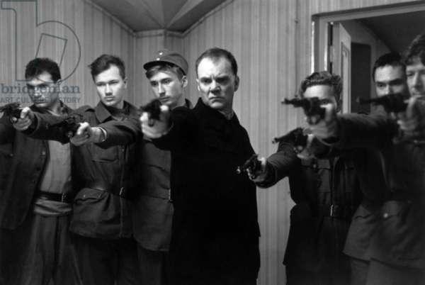 L'assassin du Tsar ( Tsareubiytsa ) de KarenShakhnazarov avec Malcolm McDowell 1991