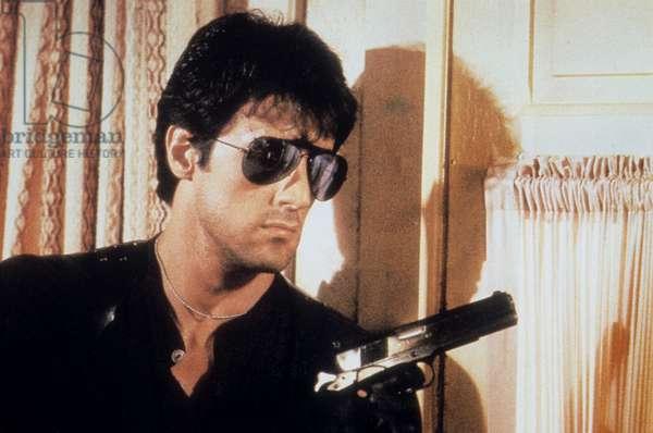 Cobra de George Cosmatos avec Sylvester Stallone 1986