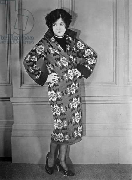 Marie Prevost (1898-1937) canadian actress c. 1920