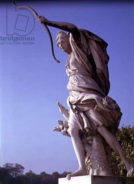 Diana (marble)