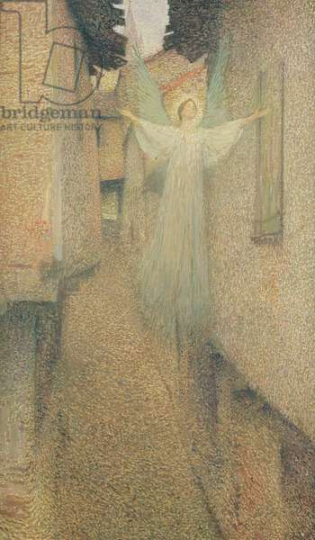 The Apparition, 1895
