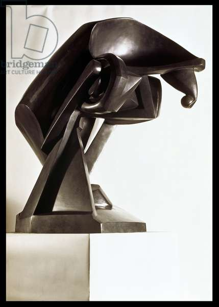Greater Horse, 1914 (bronze) (see also 168727)