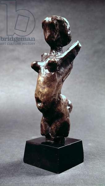 Life, 1906 (bronze)