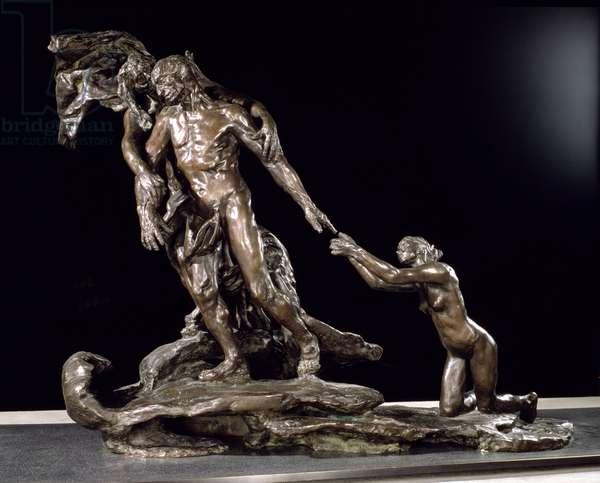 Mature Age, 1897 (bronze)