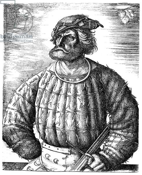 Florian Geyer (ca. 1490–1525), Franconian nobleman, diplomat and knight.