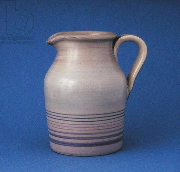 Jug, c.1930s (earthenware)