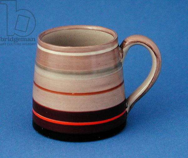 Mug, 1930s (earthenware)