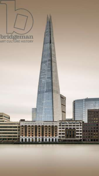 The Shard, London, UK, 2017 (photo)