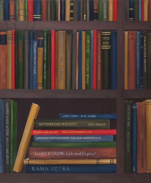 Literary Loves