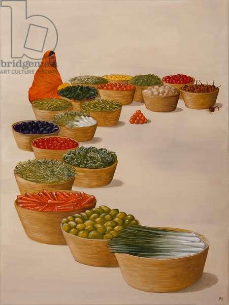 Fruit 'n Veg