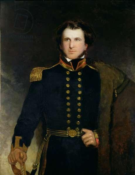 Sir James Clark Ross (1800-62)