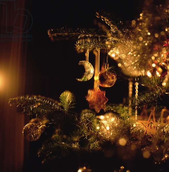 Christmas Baubles (photo)