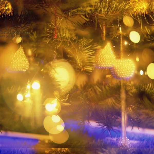 Christmas Decorations (photo)