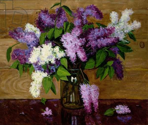 Lilacs, 1989