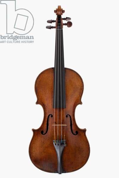 Violin, Turin, c.1710