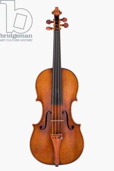 Violin, Cremona, 'Rutson', 1694